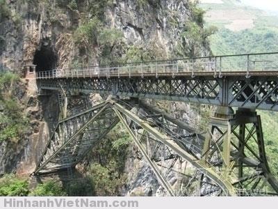 Tuyến đường sắt Hải Phòng - Vân Nam