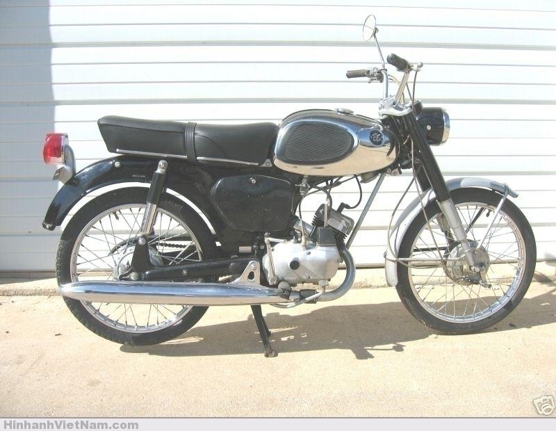 Bridgestone 1968