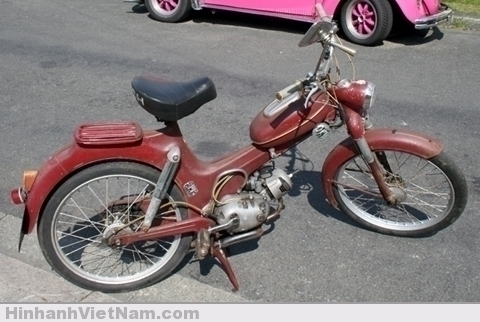 Puchmoped