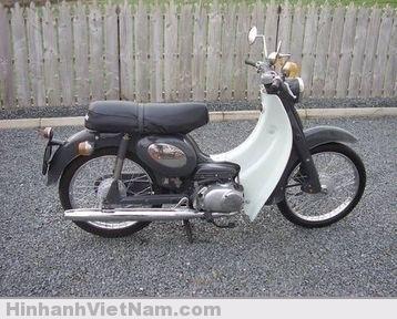 Suzuki Dame 1968