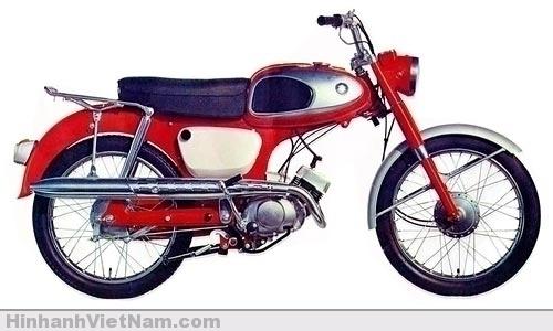 Suzuki M12-1967