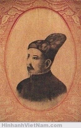Vua Gia Long, người thành lập Triều đại nhà Nguyễn