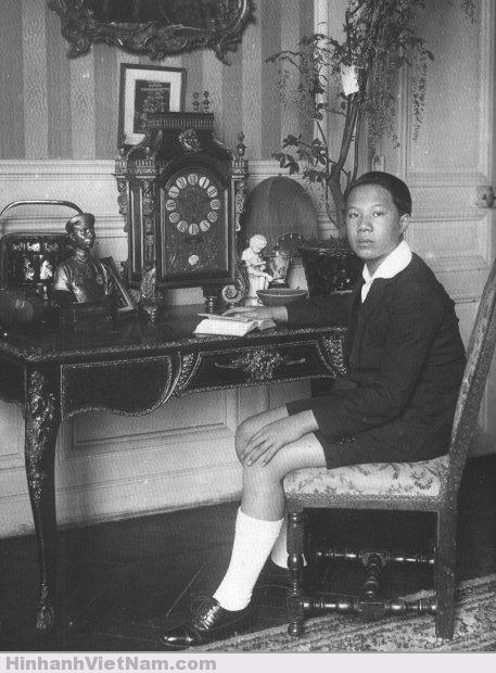 Thái tử Vĩnh Thụy  (1925)