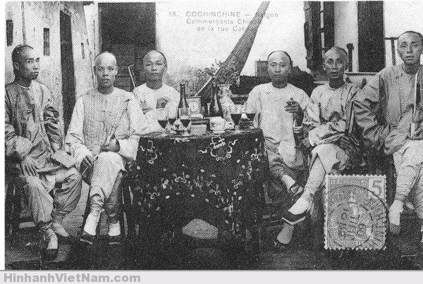 Cộng đồng người Hoa