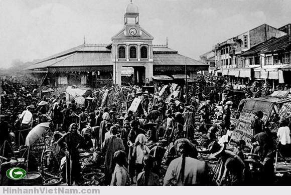 Chợ Lớn cũ