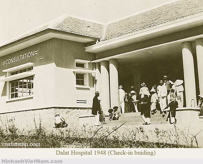 Bệnh viện Đà Lạt