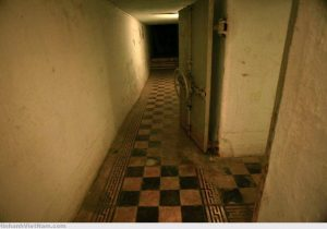 Chuyện về hầm trú ẩn của Ngô Đình Diệm