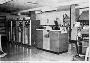 Trung tâm điện toán IBM Sài Gòn (trước 1975)