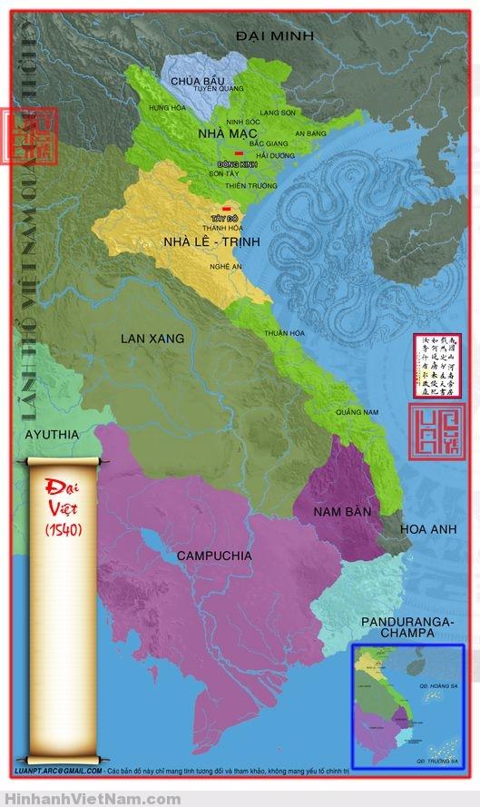 Ban do lich su Viet Nam xua - phong kien (34)