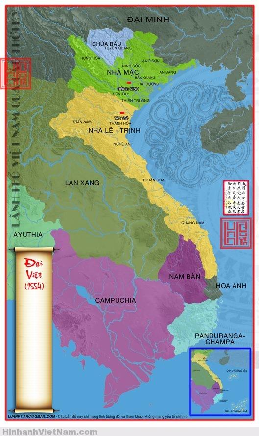 Ban do lich su Viet Nam xua - phong kien (35)