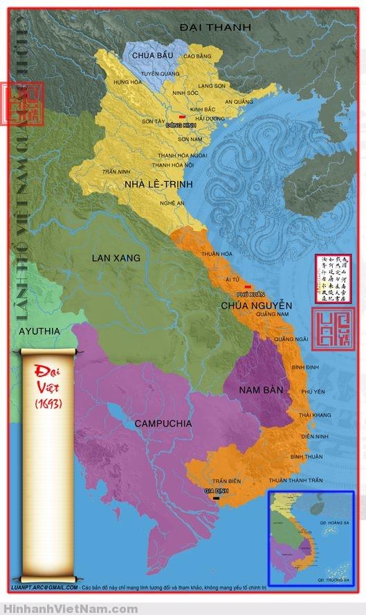 Ban do lich su Viet Nam xua - phong kien (41)