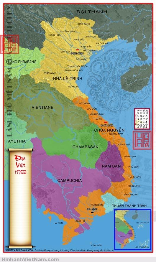 Ban do lich su Viet Nam xua - phong kien (45)