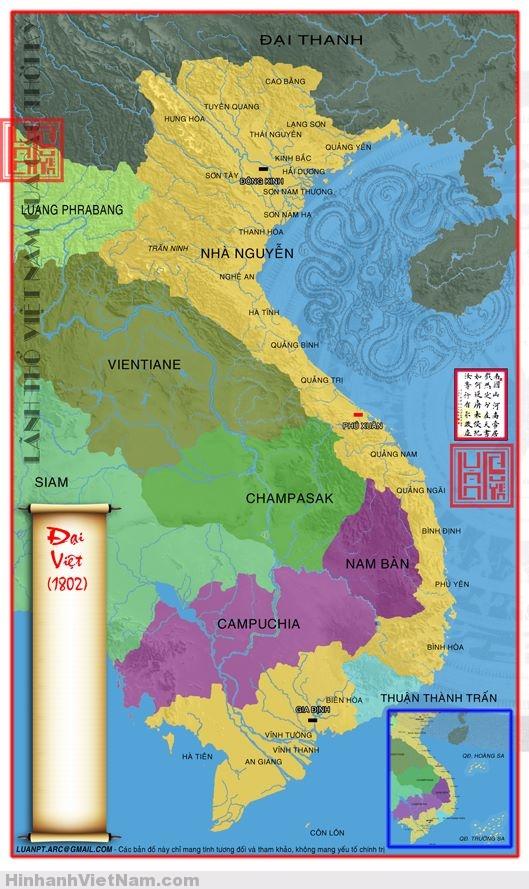 Ban do lich su Viet Nam xua - phong kien (52)