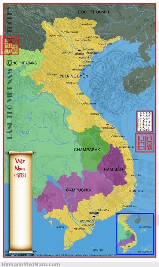 Ban do lich su Viet Nam xua - phong kien (53)