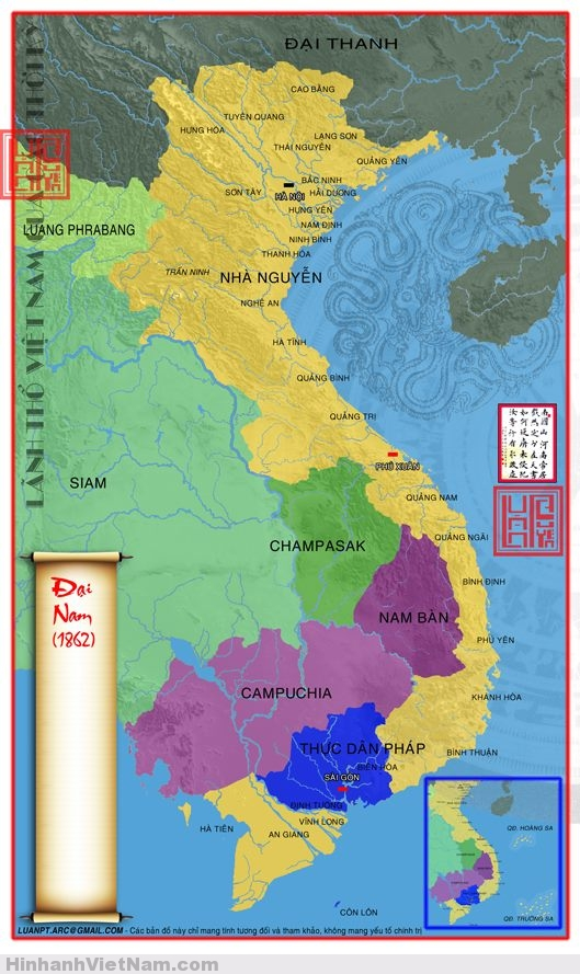 Ban do lich su Viet Nam xua - phong kien (57)