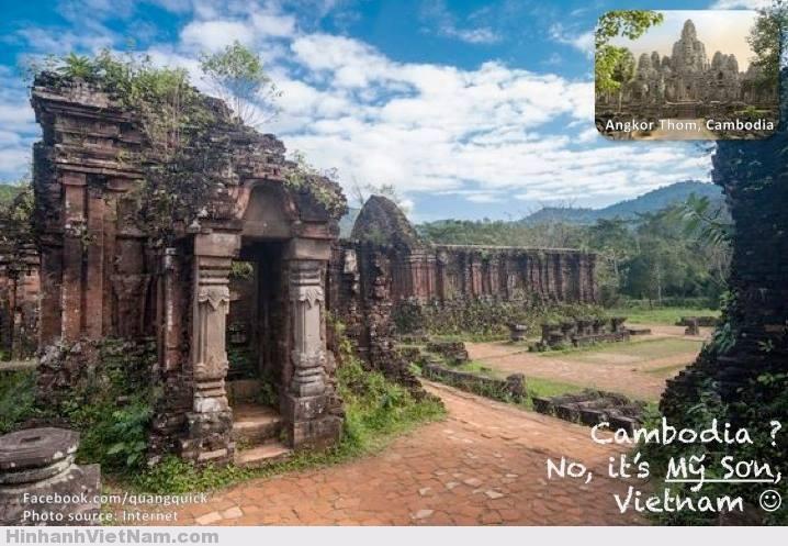 Ngỡ ngàng vẻ đẹp Việt Nam - Beautiful Vietnam ! Vietnam beauty
