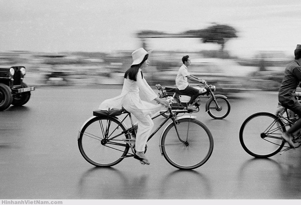 Gái Việt Nam, vietnam girl, Con gái Việt Nam thời xưa - 1960s. Retro girl VietNam. Ve dep co dien phu nu Viet Nam xua - net dep con gai Viet Nam thoi xua (1)