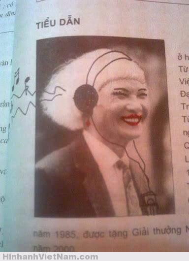 anh che hoc sinh - thoi hoc tro - ve bay sach giao khoa (1) Bộ ảnh chế hài hước về thời học sinh