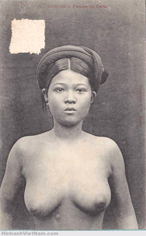 anh nude thoi xua viet nam - anh khoa than con gai vietnam xua (20)
