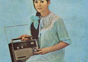 Hồi ức về những chiếc TV đầu tiên tại Sài Gòn. Tivi thời xưa, hồi ức sài gòn, nhớ sài gòn xưa trước 1975