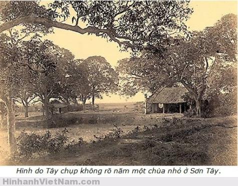hinh xua Vietnam