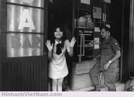 gai diem - gai goi sai gon - cave vietnam xua - ban dam truoc nam 1975 (55)