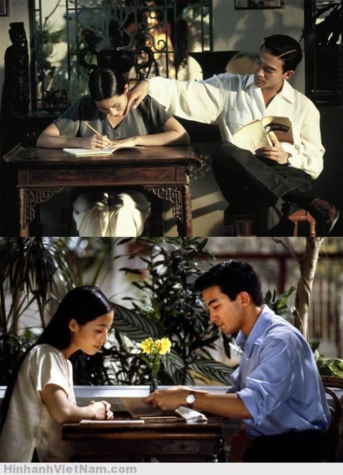 Film : MÙI ĐU ĐỦ XANH link : www.facebook.com/theretrostudio/videos/976160559104975/ Bộ phim nói về Mùi, một cô bé đi ở cho một gia đình buôn vải ở Sài Gòn khoảng những năm 1950. Trong gia đình này, người vợ là trụ cột chính, gánh vác công việc, còn ông chồng chỉ biết chơi bời. Ông bà chủ có 3 con trai, một người trưởng thành, tên là Trung. Hai con trai còn lại, một đang tuổi vị thành niên ít quan tâm tới Mùi. Đứa thứ hai khoảng tuổi Mùi thường xuyên trêu chọc cô. Khoảng 10 năm sau, Mùi đã lớn trở thành một thiếu nữ. Mùi rời nhà bà chủ đến giúp việc cho Khuyến-bạn của cậu Trung. Khuyến là một nghệ sĩ dương cầm và cũng là người mà Mùi có những cảm xúc đầu tiên lúc còn nhỏ. Ở nhà Khuyến, Mùi đã tìm được tình yêu và trở thành vợ của Khuyến.