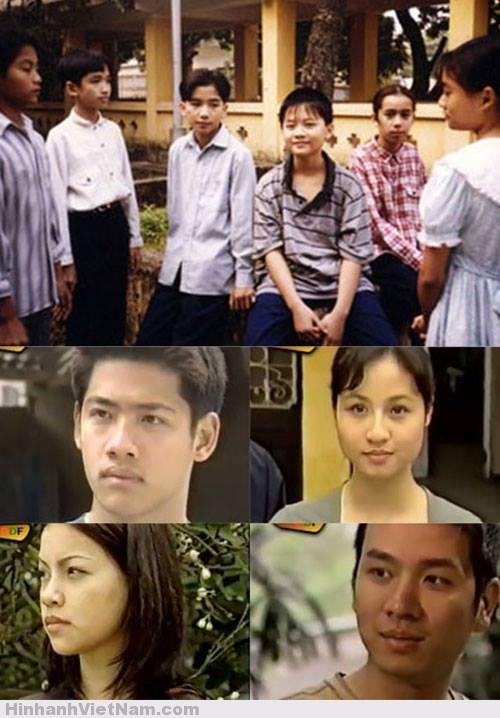 """FILM : HOA CỎ MAY Bộ phim """"Hoa cỏ may"""" của đạo diễn Lưu Trọng Ninh được ra mắt công chúng vào năm 2001. Phim kể lại câu chuyện của một nhóm bạn trẻ lớn lên trong thời bao cấp. """"Hoa cỏ may"""" gồm 2 phần: """"Thời niên thiếu"""" gồm 4 tập và """"Những ngày bình yên"""" gồm 8 tập. Phim không chỉ để lại cho người xem ấn tượng về nội dung đậm tính nhân văn mà còn đem đến cho khán giả nhiều cung bậc cảm xúc. Là sự hắt hủi của cô bé con lai của những người xung quanh; là nét hồn nhiên, dung dị của những cô cậu thân thiết với nhau từ thuở bé…"""