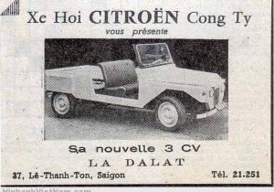 """Sự ra đời xe hơi """"MADE IN VIETNAM"""" Xe oto che toa tai Vietnam - xe sai gon xua"""