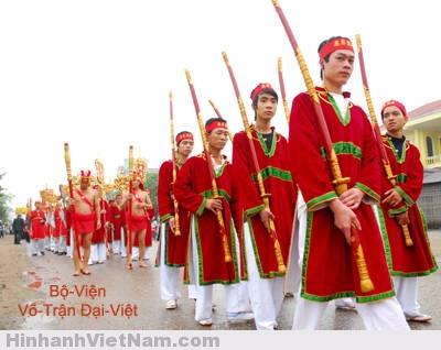 Bộ sưu tập Kiếm - Đao của các danh tướng Việt Nam