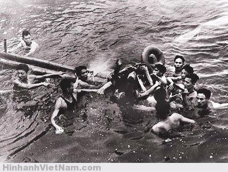 Những bức ảnh về chiến tranh Việt Nam mà bạn có thể chưa bao giờ nhìn thấy