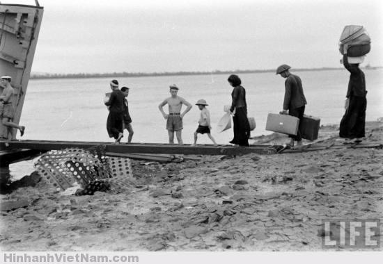 Hà Nội 1954 (Góc nhìn của người di cư vào Nam)