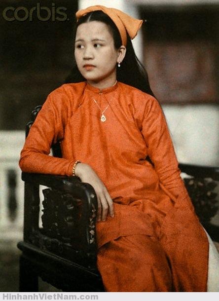 Những phụ nữ quyền thế và xinh đẹp nhất triều Nguyễn