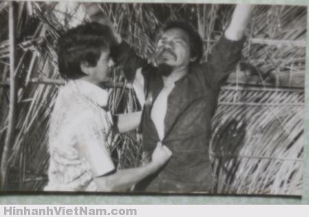 Giang hồ Sài Gòn trước 1975