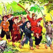 Người Hùng Nước Việt : Đinh Bộ Lĩnh