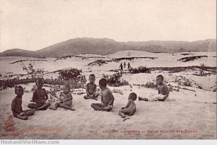 Đà Nẵng - lịch sử hình thành, ảnh xưa cũ, di tích...