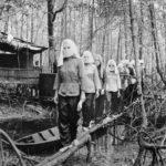 Bộ ảnh bí mật chiến tranh Việt Nam chưa từng được công bố