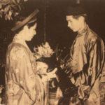 Ảnh độc về một đám cưới 'quý tộc' năm 1969