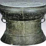Nghệ thuật trang trí trống đồng – Tinh hoa văn hóa Đông Sơn