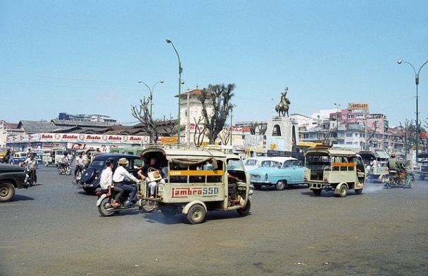 Image result for Sài Gòn Xưa