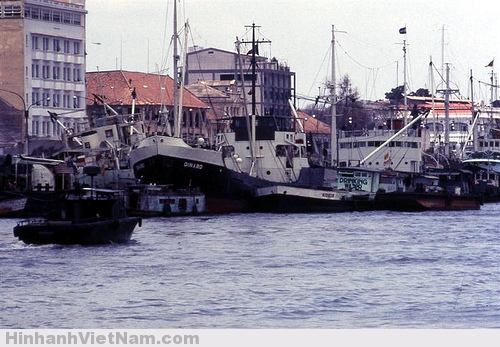 Bến cảng Sài Gòn 2