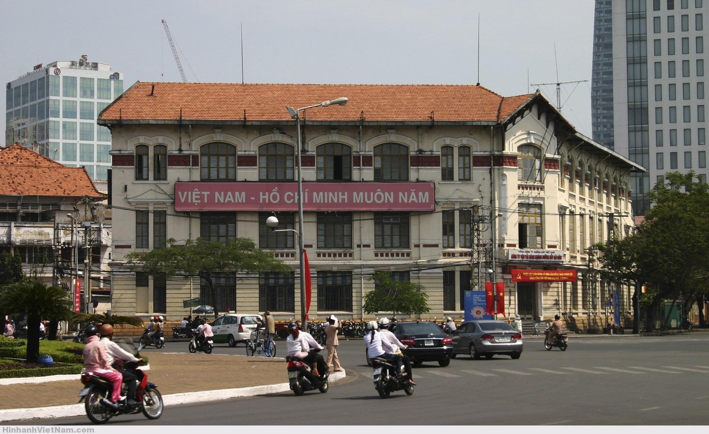 136 Hàm Nghi
