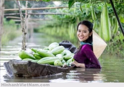Tiếng Việt dễ thương Nam Bắc.