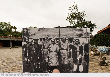 Vệ binh Huế (1910-1920)