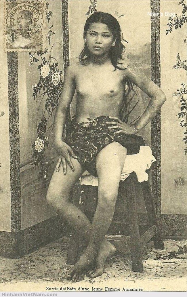 hinh nude