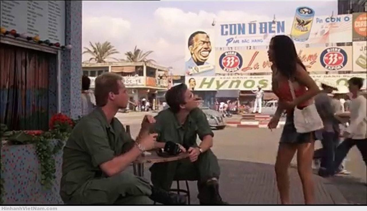 gai diem - gai goi sai gon - cave vietnam xua - ban dam truoc nam 1975 (61)