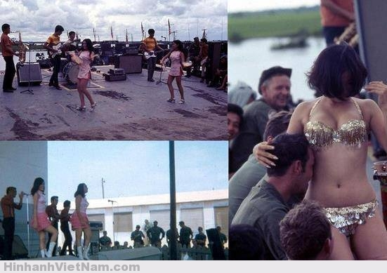 Chiến tranh Việt Nam vẫn không làm thay đổi bản chất của quân đội Mỹ.