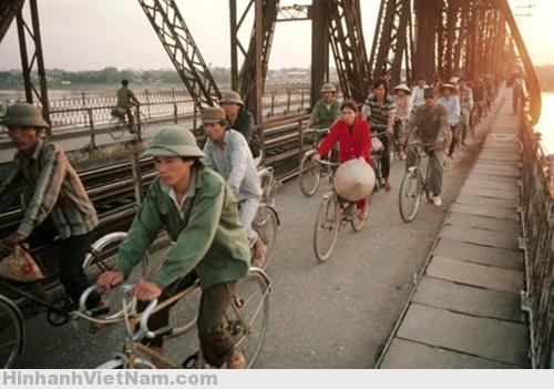 Tổng hăn hóa giao thông Việt Nam: xưa và nay